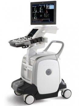 GE VIVID E9专用心脏彩超机