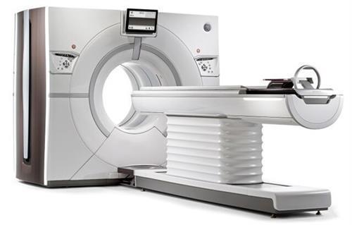 美国GE Revolution 256排512层超高端螺旋CT