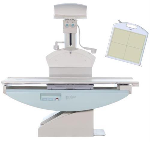 动态平板多功能数字化透视/摄影系统(胃肠机)