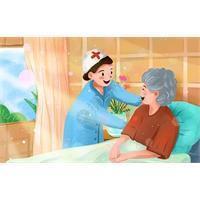 叙事护理 | 抚慰心灵之痛,陪患者走过黑夜