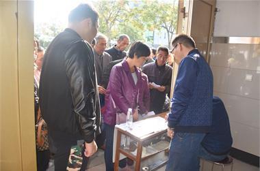 丰县基本医疗门诊特定项目和门诊慢性病鉴定在我院进行
